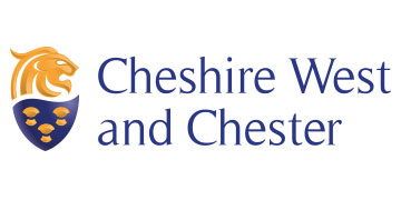 Logo for Cheshire West and Chester Council