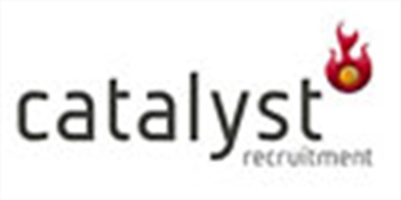 Logo for Catalyst Recruitment Ltd.