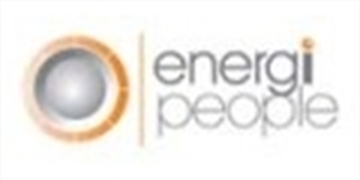 Logo for Energi People