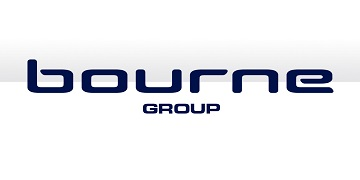 Logo for Bourne Group